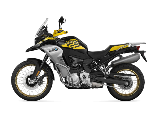 BMW MOTORRAD NEW F 850 GS ADVENTURE 40 YEARS EDITION GS