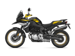 BMW MOTORRAD NEW F 850 GS ÉDITION 40 ANS GS