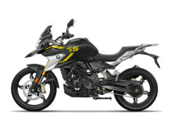 BMW MOTORRAD NEW G 310 GS ÉDITION 40 ANS GS