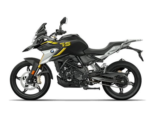 BMW MOTORRAD NEW G 310 GS 40 YEARS EDITION GS