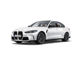 BMW NOU M3 BERLINA