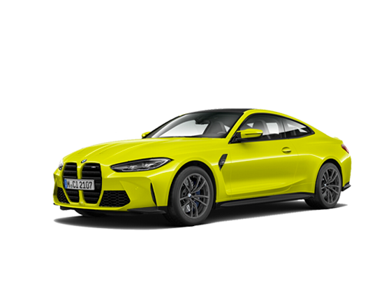 BMW NEW M4 COUPÉ