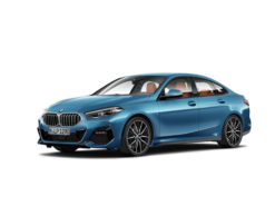 BMW NEW 2 SERIES GRAN COUPÉ