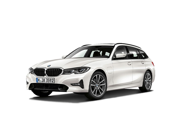 BMW NEW 3 SERIES TOURING PLUG-IN HYBRID