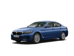 BMW NEW 5 SERIES SALOON