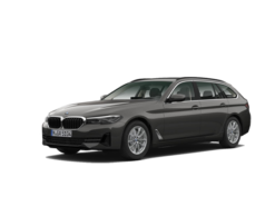 BMW NEW 5 SERIES TOURING