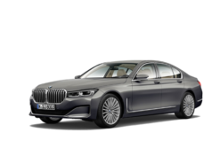 BMW NEW 7 SERIES