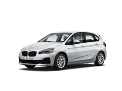 BMW SÈRIE 2 ACTIVE TOURER híbrid endollable