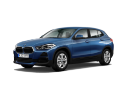 BMW X2 híbrid endollable