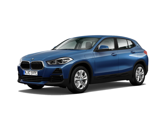 BMW X2 HÍBRIDO ENCHUFABLE