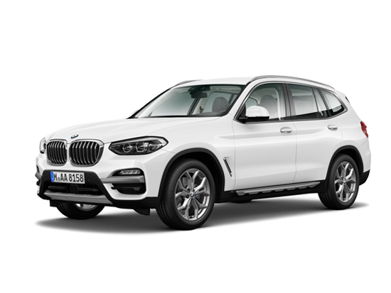 BMW X3 HYBRIDE RECHARGEABLE