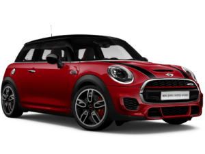 MINI JOHN COOPER WORKS 3 DOORS