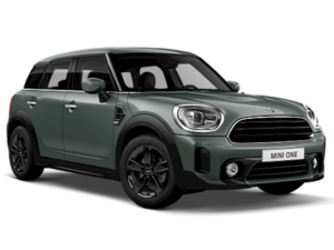MINI NEW COUNTRYMAN