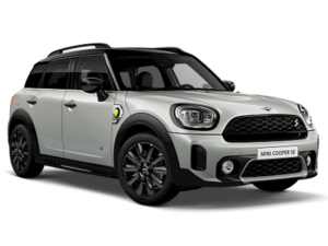 MINI NEW COUNTRYMAN PLUG-IN HYBRID